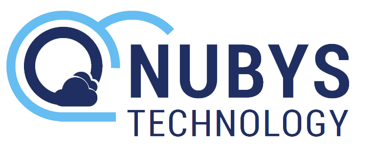 nubys technology logo